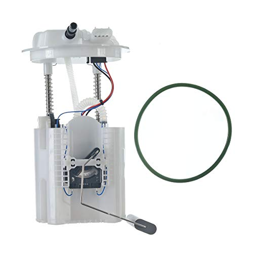 A-Premium Electric Fuel Pump Module Assembly For Dodge Grand Caravan 2011-2018 Chrysler Town & Country Volkswagen Routan Ram C/V V6 ()