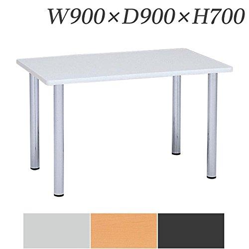 生興 テーブル マルチカチットテーブル 角型 W900×D900×H700 4本脚タイプ KT-990 ナチュラル B015XOMAD2 ナチュラル ナチュラル