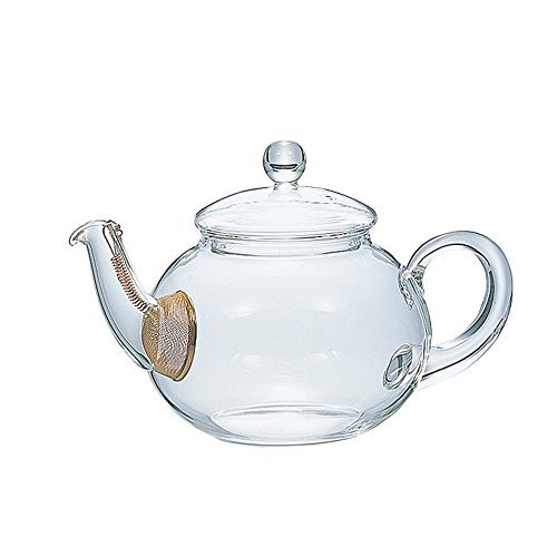 (Hario Jumping Tea Pot, 500ml)