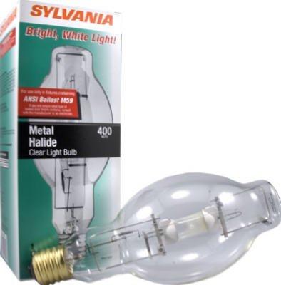 Osram Metal Halide (Sylvania 64367 - M250URP 250 watt Metal Halide Light Bulb)