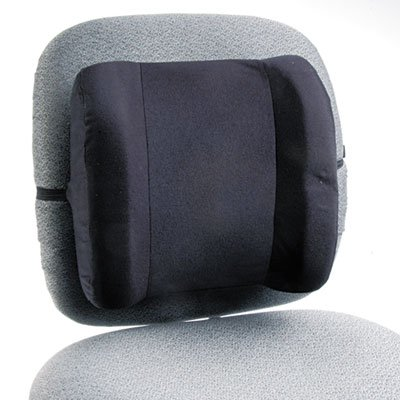 Safco Remedease High Profile Backrest by Safco