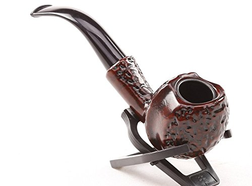 Smoker Wooden Smoking Pipe Rosewood Tobacco Pipe For Smoking Tobacco New Wooden Pipe tobacco