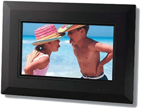 GPX 7-inch Digital Picture Frame
