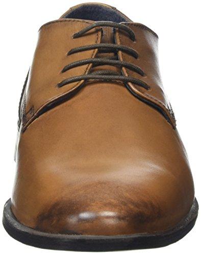 Ben Sherman Roman B - Zapatos Hombre Braun (Tan)