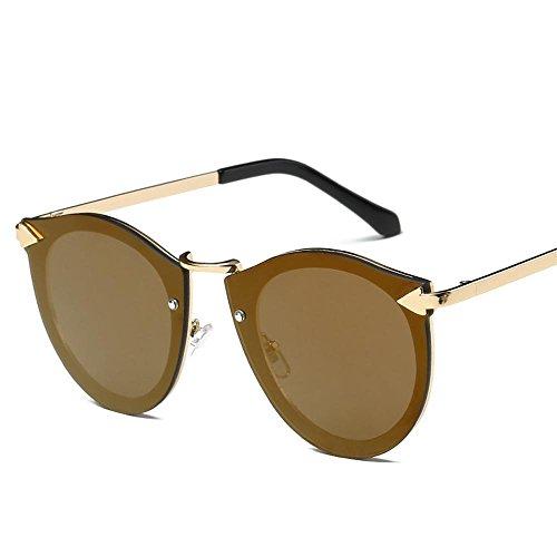 Aoligei Tendance lunettes mode classique populaire hommes et femmes générales lunettes de soleil lunettes de soleil rXdvtb