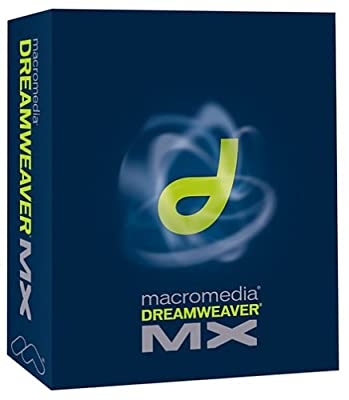 Ae Dreamweaver Mx-cd Mac