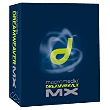 Dreamweaver MX-Mac