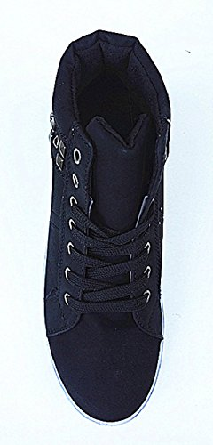 fashionfolie Women's Trainers LI8Sqlda