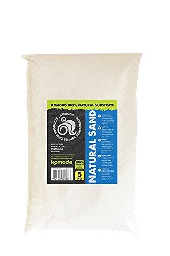 Komodo Naturale Sabbia 5/kg
