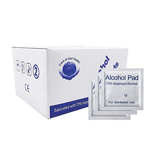 Disposable Disinfectant Wipes Sensitive Baby Wipes Surface Cleaning Portable moisturizing All-Round Cleaning Alcohol…
