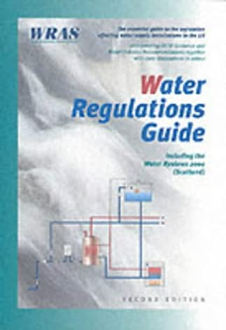 water regulations guide laurrie young graham mays 9780953970803 rh amazon com water regulations guide second edition water regulations guide second edition