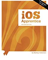 The iOS Apprentice, 3rd Edition Front Cover
