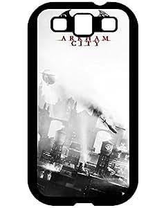 New Style Tpu Shockproof/dirt-proof Other Batman Arkham City - Riddler Case For Samsung Galaxy S3 1083096ZA157298396S3 John B. Bogart's Shop