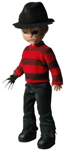 Living Dead Dolls A Nightmare on Elm Street (2010) Freddy Krueger