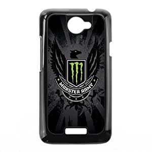 Fashionable Case Monster Energy for HTC One X WASXP8475051