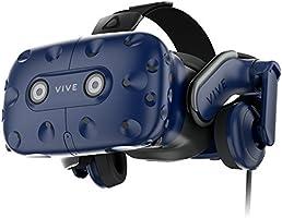 HTC VIVE Pro - Sistema de Realidad Virtual
