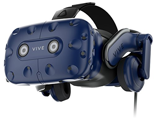41RS8msZw%2BL HTC VIVE Pro Virtual Reality Headset.