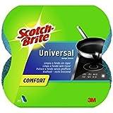 scotch brite 11192 reinigungsschwamm comfort sensitiv. Black Bedroom Furniture Sets. Home Design Ideas