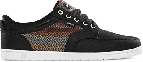 Etnies Skateboard Dory Black/Brown Etnies Shoes