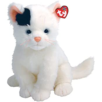 e242778043b Amazon com  TY Beanie Baby DELILAH the Cat  Toys   Games