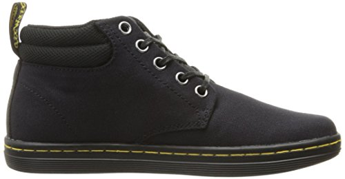 Pictures of Dr. Martens Women's Belmont Chukka Boot Black Lux/Dapk/Game on 3