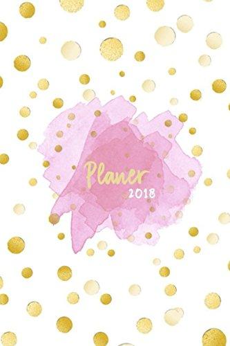 Planer 2018: Familientimer-Buch und Kalender 2018 mit Jahresbersicht - der Buchkalender und Familienplaner fr das gesamte Jahr (German Edition)