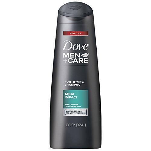 Dove Care Shampoo Impact Ounce