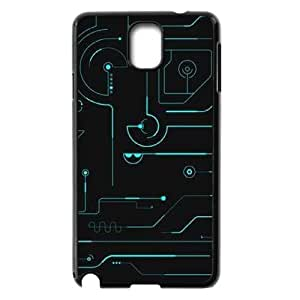 Custom Circuit Board Plastic Case for SamSung Galaxy note3 n9000, DIY Circuit Board Note3 Shell Case, Customized Circuit Board n9000 Cover Case