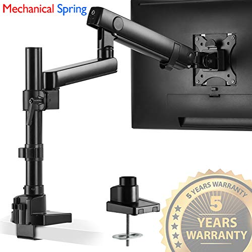 IMtKotW Single Arm Monitor Stand