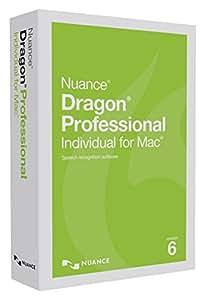 Dragon Professional Individual for Mac 6.0, English