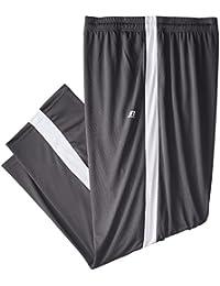 Men's Big/Tall Dri-Power Pant with Side Stripe