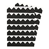 Paperchase Black photo corners - pack of 252