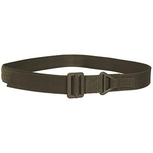 ALGI Cintura Rescue Rigger con Gancio Tipo Soccorso Verde Militare