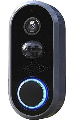 Heath Zenith Notifi Elite Video Doorbell