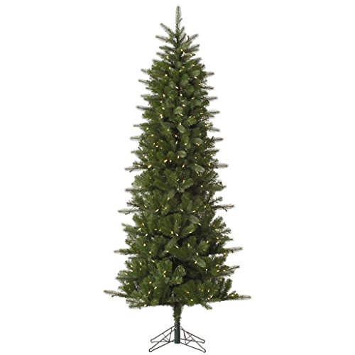Pencil Christmas Tree Led Lights - 6