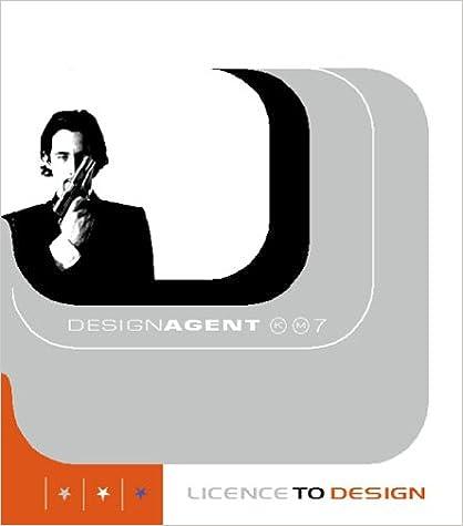 Designagent Km7: License to Design