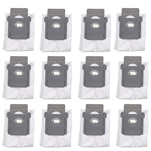 TOOGOO 12 Piezas para Roomba I7 I7 + Robot Aspirador Bolsas de ...