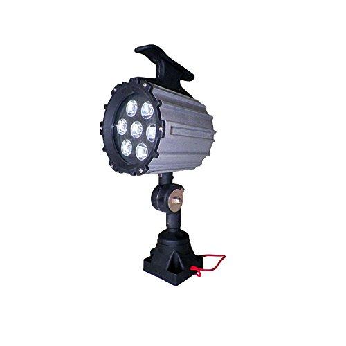 Led Light Milling Machine - 6