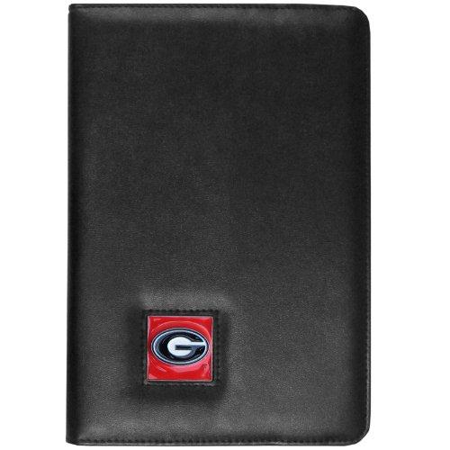NCAA Georgia Bulldogs iPad Air Folio Case (Georgia Bulldog Tablet Cover compare prices)
