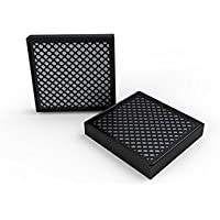 Philips GoPure Compact 200 Car Air Purifier HEPA/HESA Replacement Filter, 1 Pack