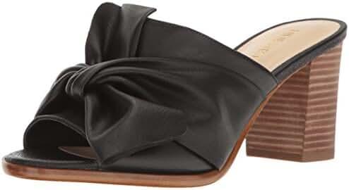 Nine West Women's Byron Leather Mule
