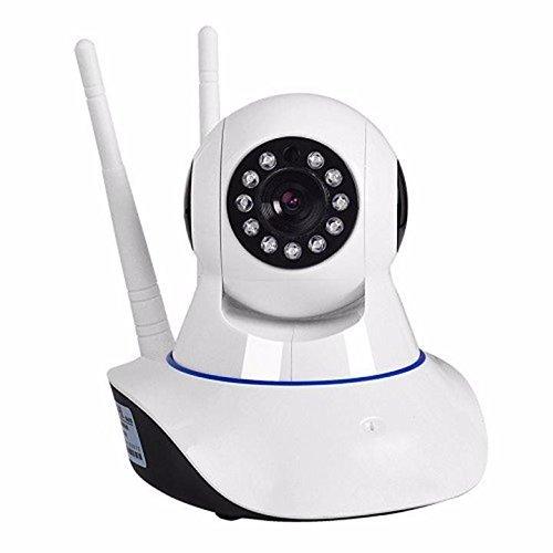 Insasta Wireless HD IP Wifi CCTV Night Vision Security Camera Trail & Game Cameras at amazon