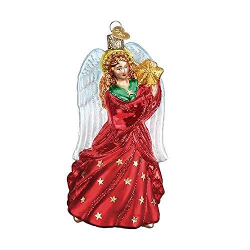 Old World Christmas Radiant Angel Angel Old World Christmas Ornament