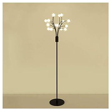 BEN-YI Lámpara de pie - Sofá Moderno Simple Estudio de la ...
