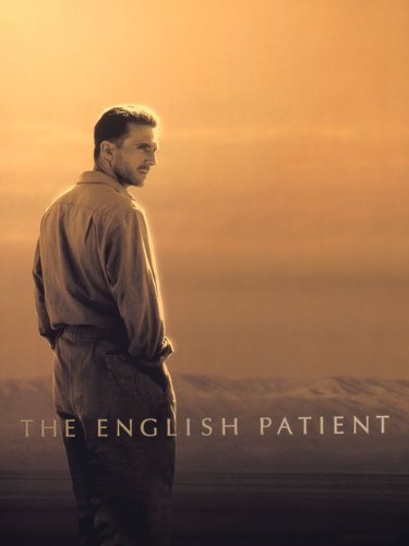 1950 Full Suspension - The English Patient