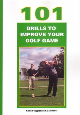Golf Drills - 4