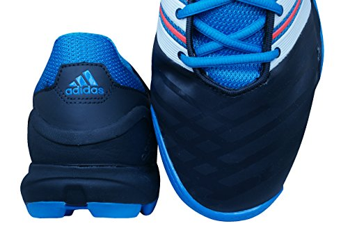 Adidas Adipower Hockey Ii Mens Sneakers / Hockey Scarpe Nere
