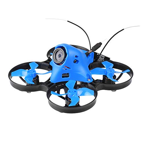 BETAFPV Beta75X HD Frsky 3S Brushless Whoop Drone with F4 AIO 12A FC Turtle V2 Camera OSD Smart Audio 1103 8000KV Motor XT30 Connector for Micro Quadcopter FPV Racing ()