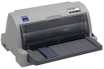 Epson LQ-630S Impresora: Amazon.es: Informática