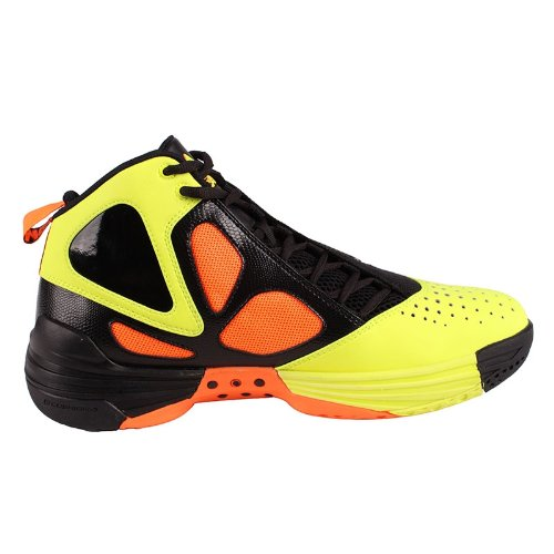 PEAK Men's Monster Basketball Shoes